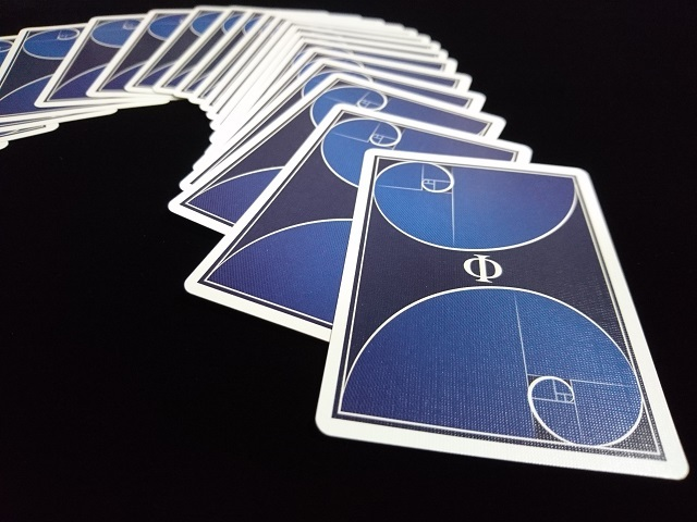 AUREAS Playing Cards (7)