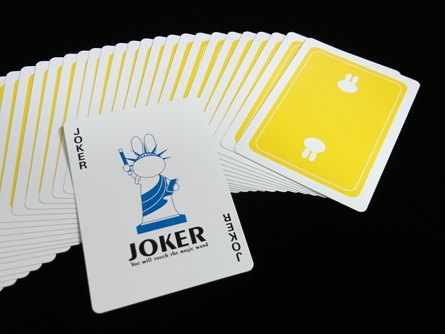 Surprise Playing Cards (4)
