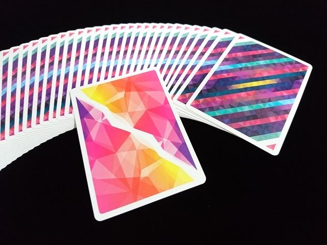 Binary Playing Cards (4)