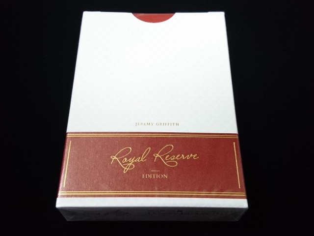 Royal Reserve Playing Cards by Lost_Angelus (2)