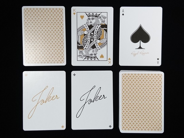 Royal Reserve Playing Cards by Lost_Angelus (5)