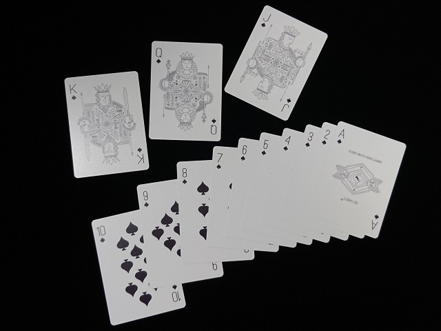 Fox Targets Playing Cards (6)