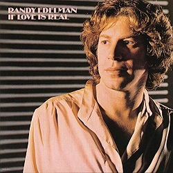Randy Edelman / If Love Is Real (1977年)