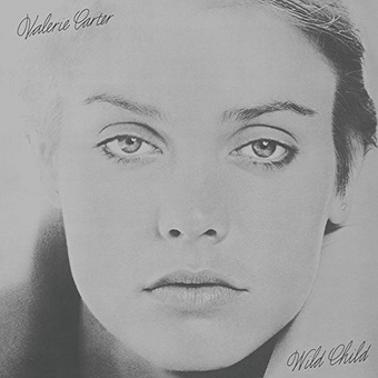 Valerie Carter / Wild Child (1978年)