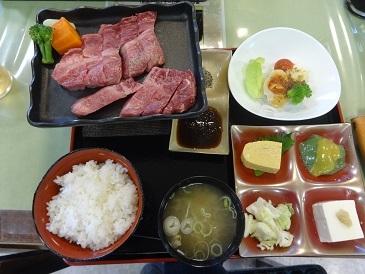 ステ-キ石川牛