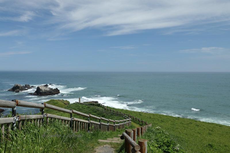 太平洋を眼下に 11790001署名入りedited