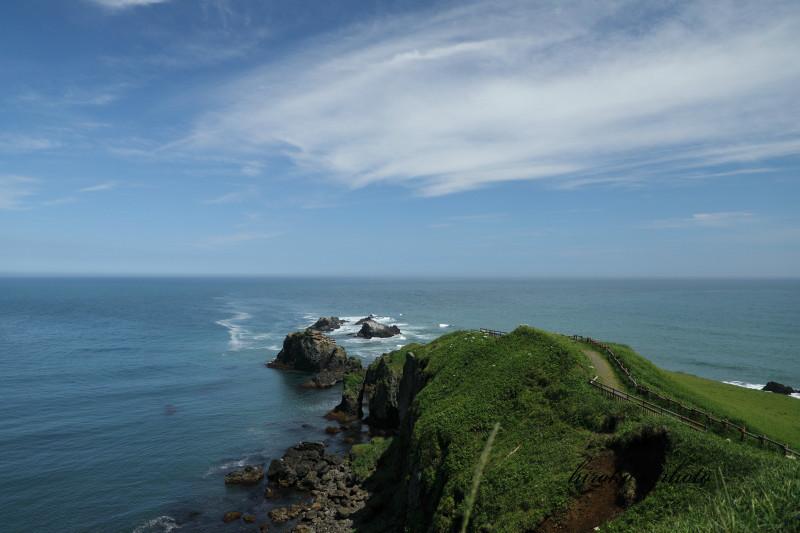 湯沸岬灯台  11910001署名入りedited