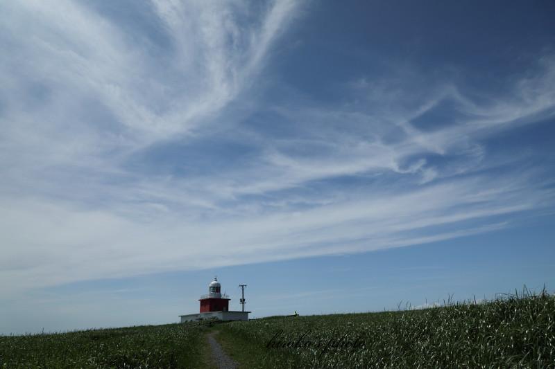 湯沸岬灯台  11960001署名入りedited