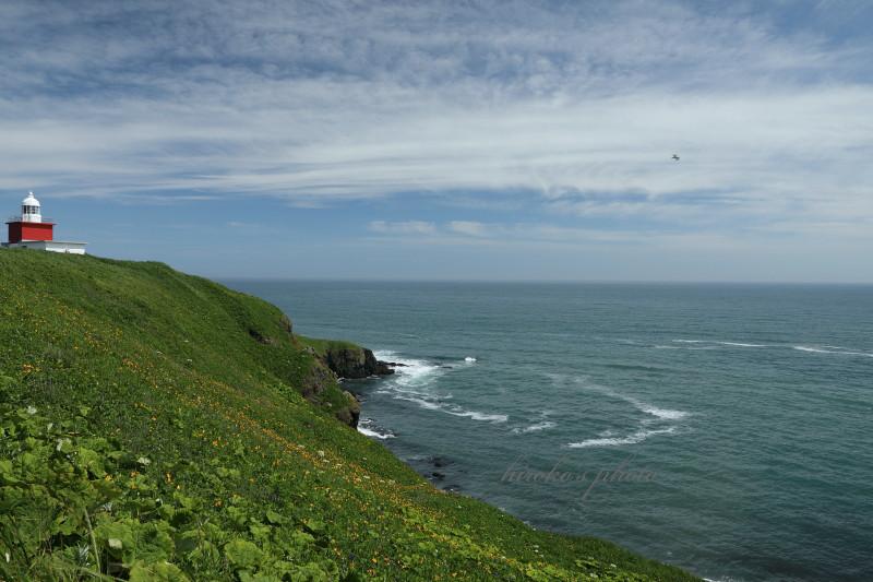 湯沸岬灯台  12310001署名入りedited