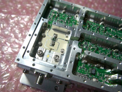 NJZ-1900B W-CDMA UE Tester