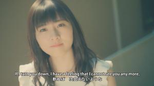 つばき4th「デートの日は2度くらいシャワーして出かけたい」MV01