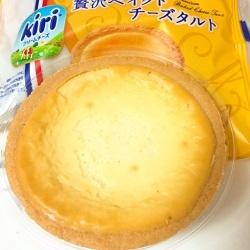 贅沢ベイクドチーズタルトi