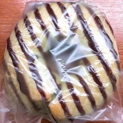 メロンクリームドーナツ