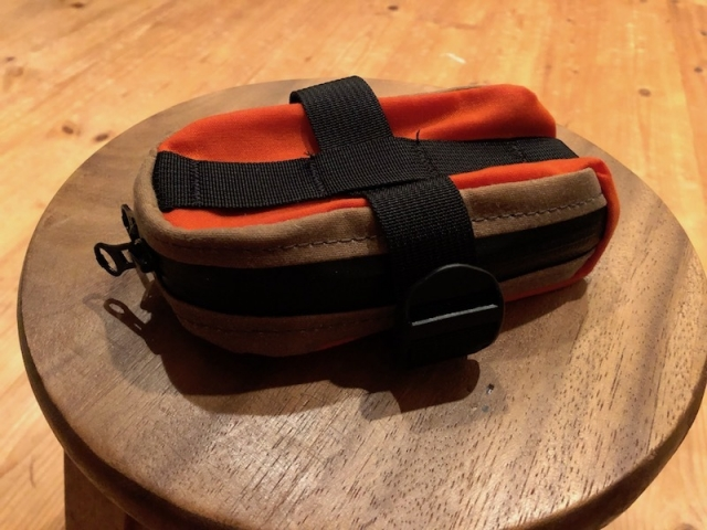 シンプルシートバッグ