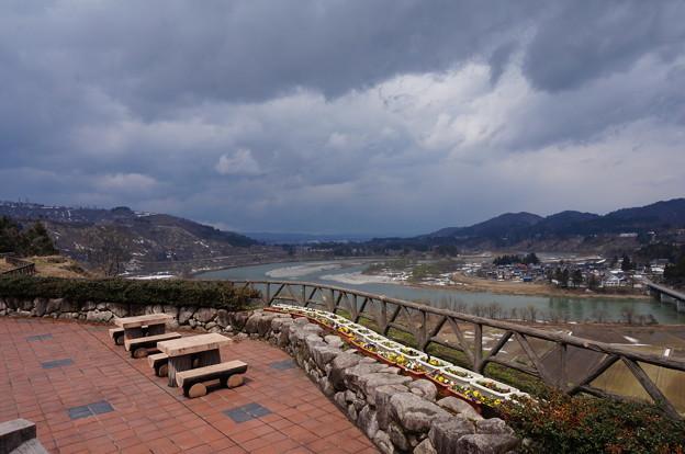 信濃川その1