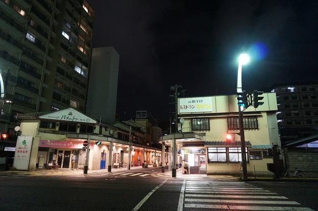 古町商店街