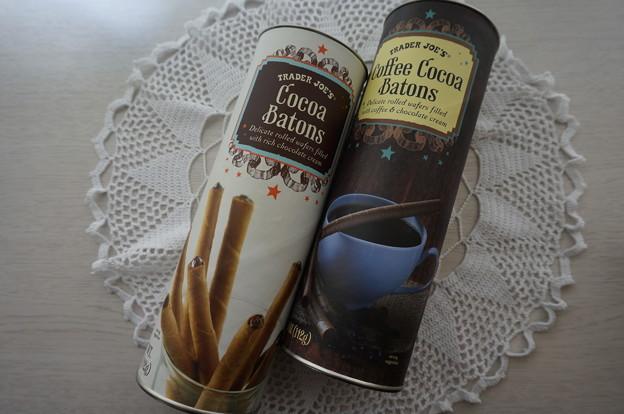 アメリカのお菓子
