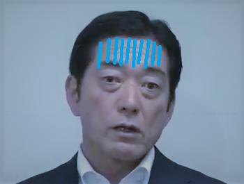 愛媛県中村知事