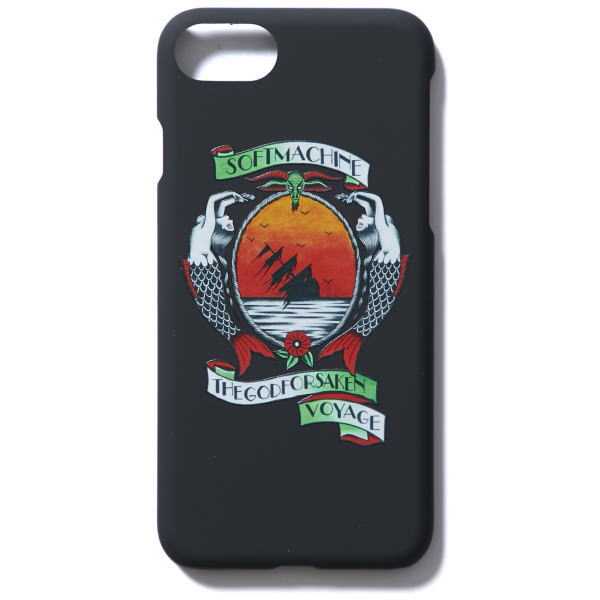 SOFTMACHINE SIRENAS iPhone CASE 7&8