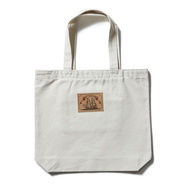 SOFTMACHINE FOOD CHAIN TOTE