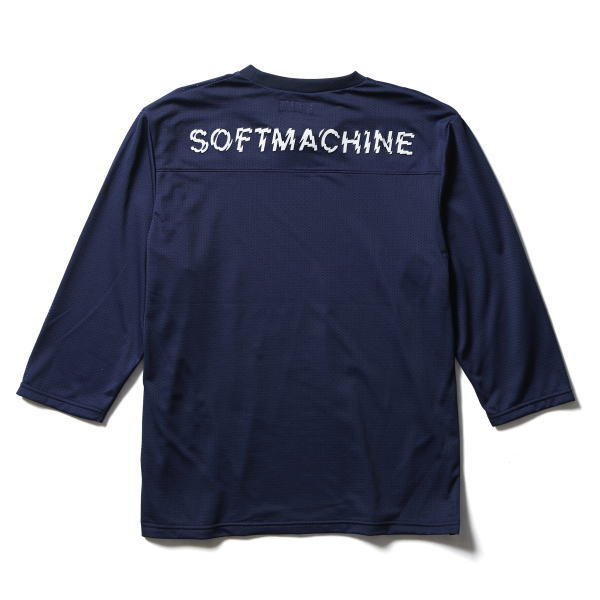 SOFTMACHINE FORMATION-FT