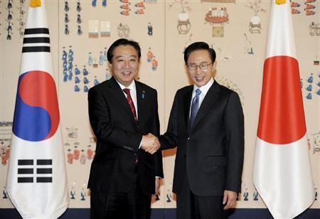 日本はいつも必ず韓国を助けて来た!平成9年(1997年)以降のまとめ