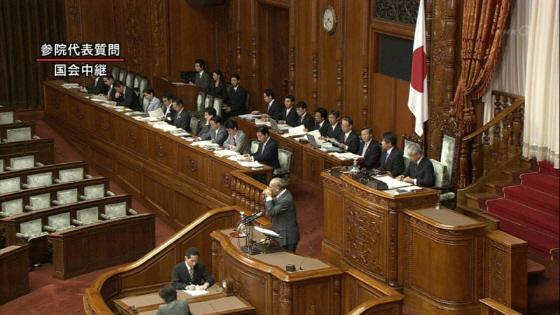 後に東京都知事となった舛添要一も、やはり国会議員時代から「朝鮮飲み」をしていた!