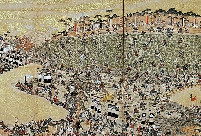 島原の乱の最初にキリシタンは寺社を放火し僧侶を殺害した