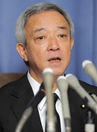 松本龍さん67歳=元民主党衆院議員、元復興担当相