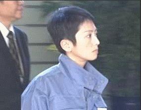 平成23年3月11日の東日本大震災後、蓮舫は新たに「節電啓発相」に任命された。