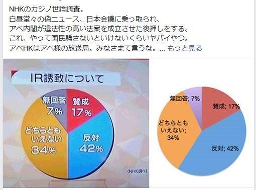 【twitterで話題】『NHKって、白昼堂々、こんなひどいことをするんですよ