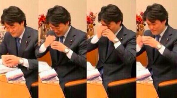 小西洋之【朝鮮飲み国会議員】民進党・小西議員も「朝鮮飲み」されました