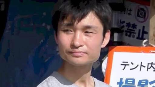 園良太!中核派、反天連、関西生コンなど朝鮮人テロ組織で活動し逮捕歴多数!今はRAD弾圧を扇動