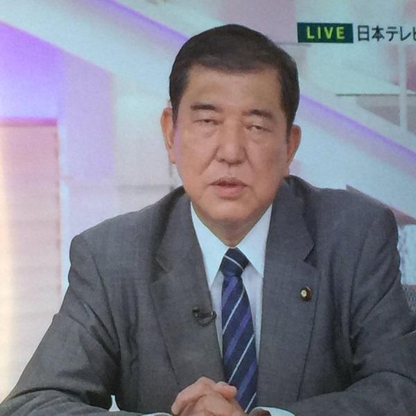 7月8日、読売テレビ(日本テレビ)「ウェークアップ」に主演し、「ポスト安倍の石破茂さんをスタジオにお呼びしました」と持ち上げられ、その気になって安倍政権を批判する石破茂!