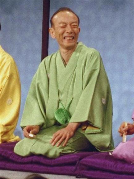 「笑点」五代目円楽師匠が司会を務めていた時代の桂歌丸