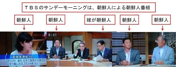 サンモニがダム決壊で韓国に一切触れず、ラオス政府を問題視!