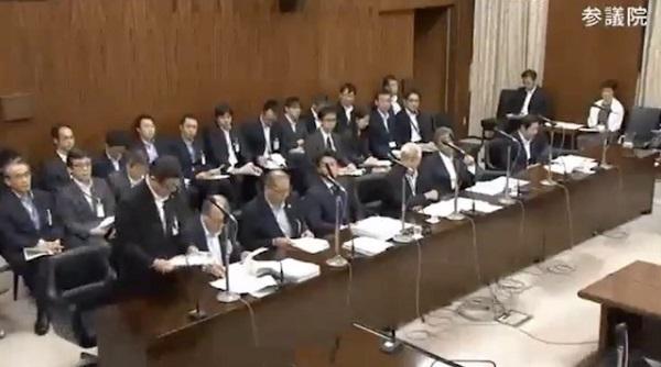 共産党・田村智子氏がパチンコについて言及「依存症の原因は圧倒的にパチンコ・パチスロである!」→ 隣の白眞勲、固まる…