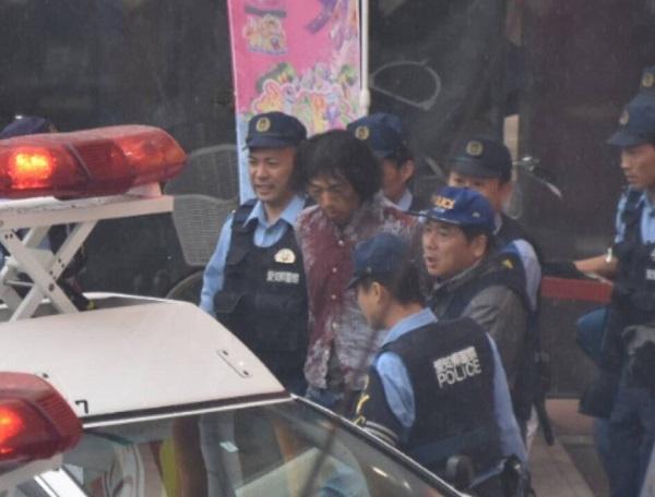 名古屋のパチンコ店「キャッスル」でパチンコ台を取り合って殺人事件か… 血まみれの男を現行犯逮捕との情報
