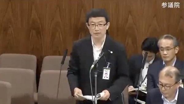 共産党・田村智子氏がパチンコについて言及「依存症の原因は圧倒的にパチンコ・パチスロである!」→警察庁の生活安全局長の山下史雄「一概に申しあげることは困難」