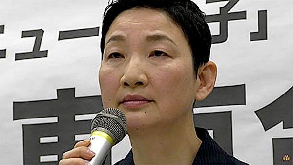 辛淑玉8歳で万引き「日本名にしておけばよかった!泥棒は悪くないが、朝鮮名がバレたことは失敗」辛淑玉