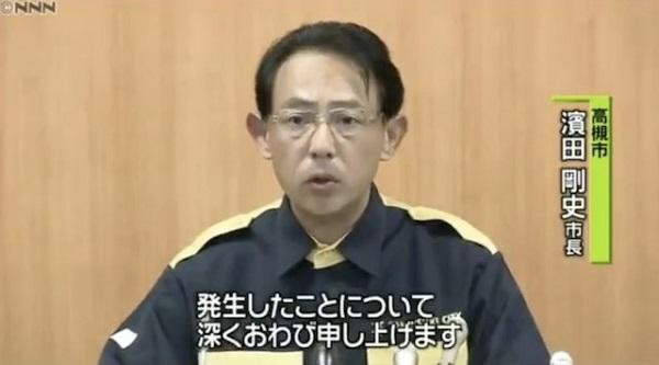 takatuki-2.jpg高槻市、ブロック塀が地震で倒壊 → ネット『どうも、彼と関係の深い辻元清美氏と関西生コンがこの件に関わっている様な気がしてなりません…』
