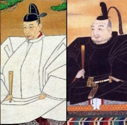 豊臣秀吉・徳川家康