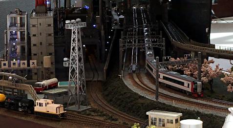 ぎふ鉄道博物館2018_鉄道模型_03