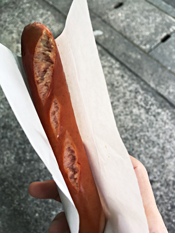 山川醸造_蔵元開放20_醤油フランク2018_01