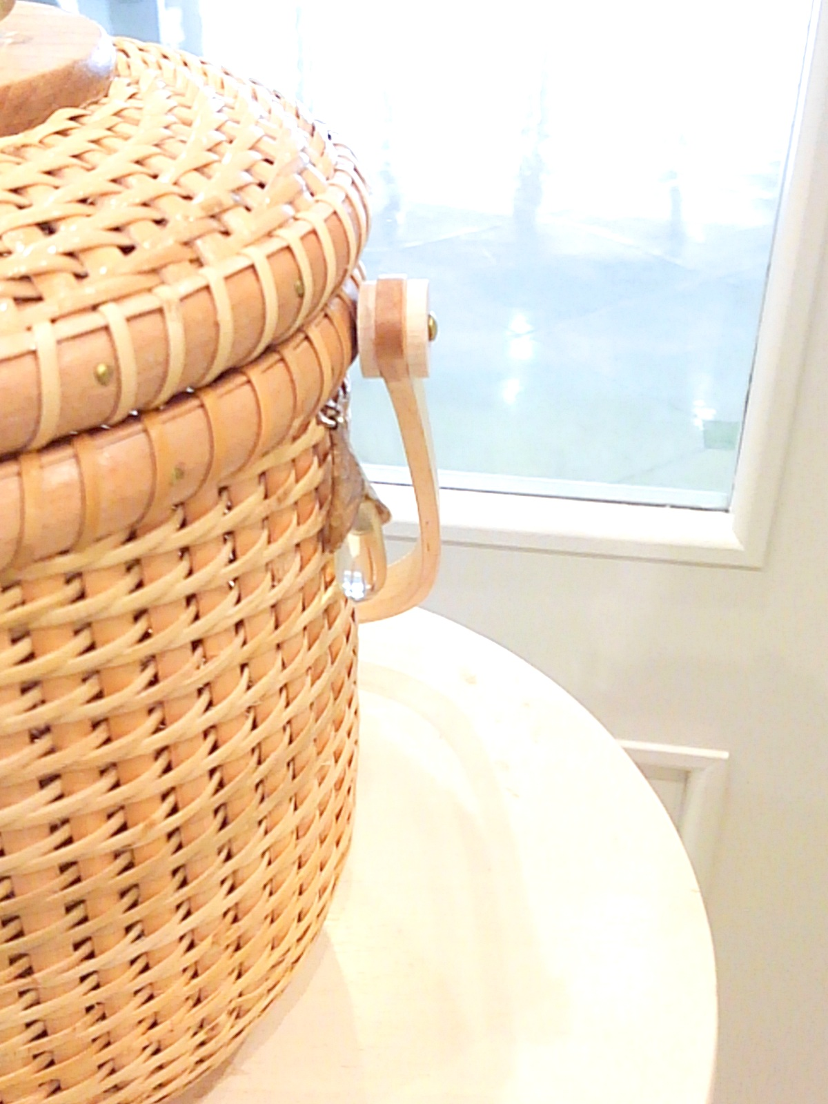 ナンタケットバスケット教室芦屋ドゥブリアン