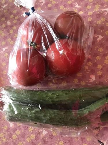 県農野菜、オリーブオイル