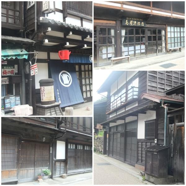 奈良井宿-2