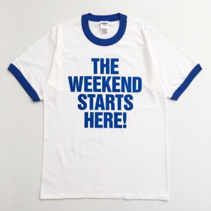 TheWeekendStartsHere-ringertshirt-white-blue1.jpg
