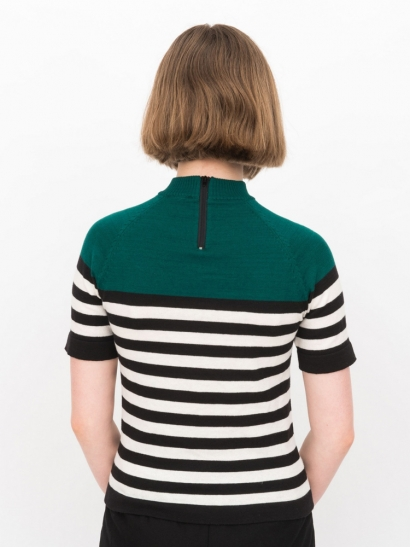popboutique_aw17_stripe_knit_-_black_and_green_-_womens_knitwear_-_back.jpg