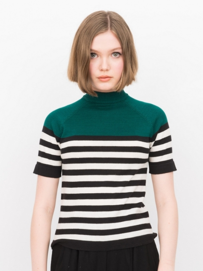 popboutique_aw17_stripe_knit_-_black_and_green_-_womens_knitwear_-_front_.jpg